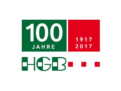 Hammer Eisbären | Hauptsponsoren HGB