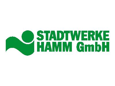 Hammer Eisbären | Hauptsponsoren Stadtwerke Hamm