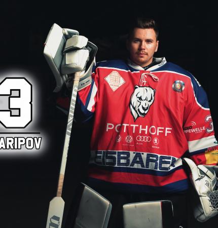 43_Ilya Sharipov