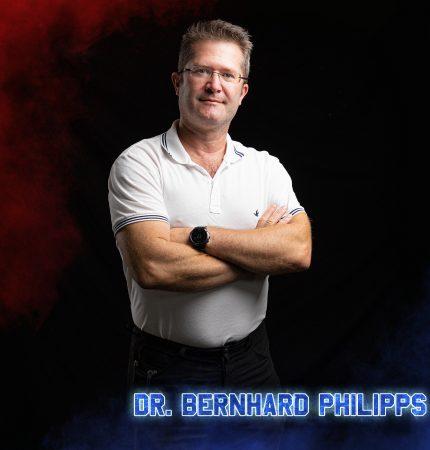 DR. Bernhard Philip