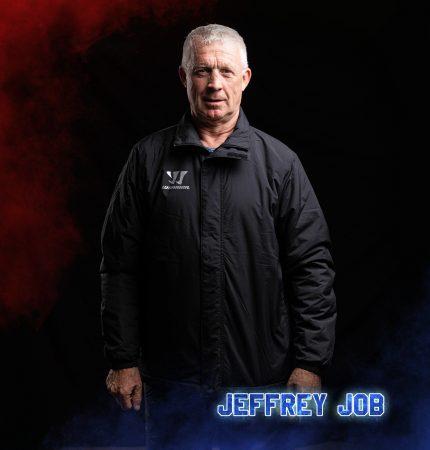 Jeffrey Job