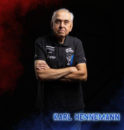 Karl Hennemann