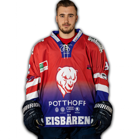 Hammer Eisbären | Michal Špaček