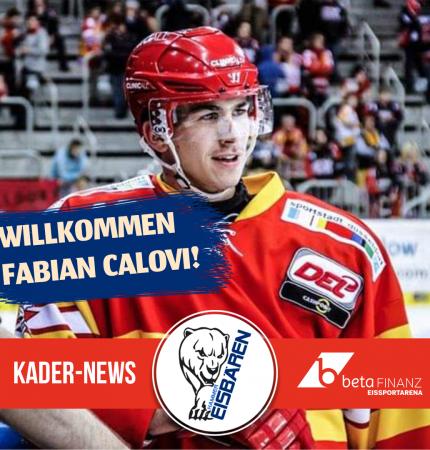 Fabian Calovi